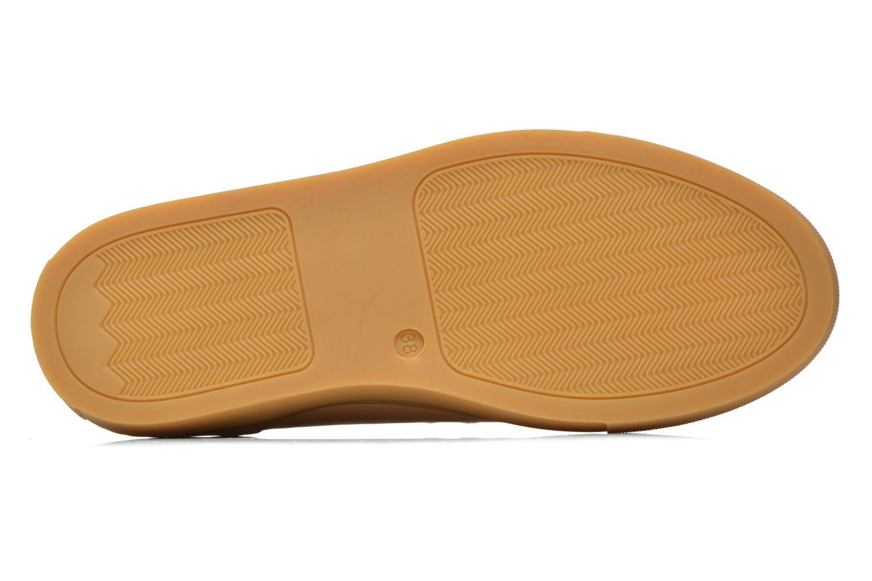 Chaussures à lacets Swear BLAKE 2 BIS Beige vue haut