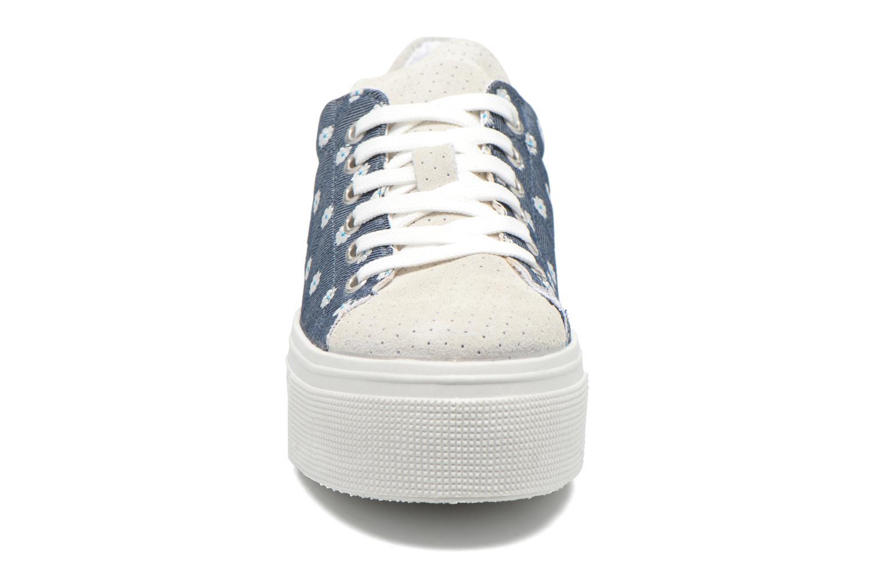 Sneaker Ippon Vintage Tokyo jeans mehrfarbig schuhe getragen