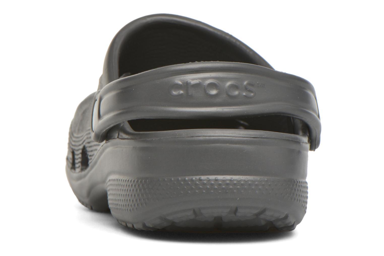 Sandalen Crocs Baya H schwarz ansicht von rechts