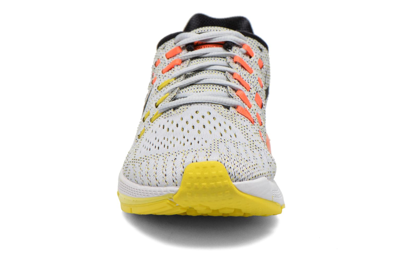 Zapatillas de deporte Nike W Nike Air Zoom Structure 19 Gris vista del modelo