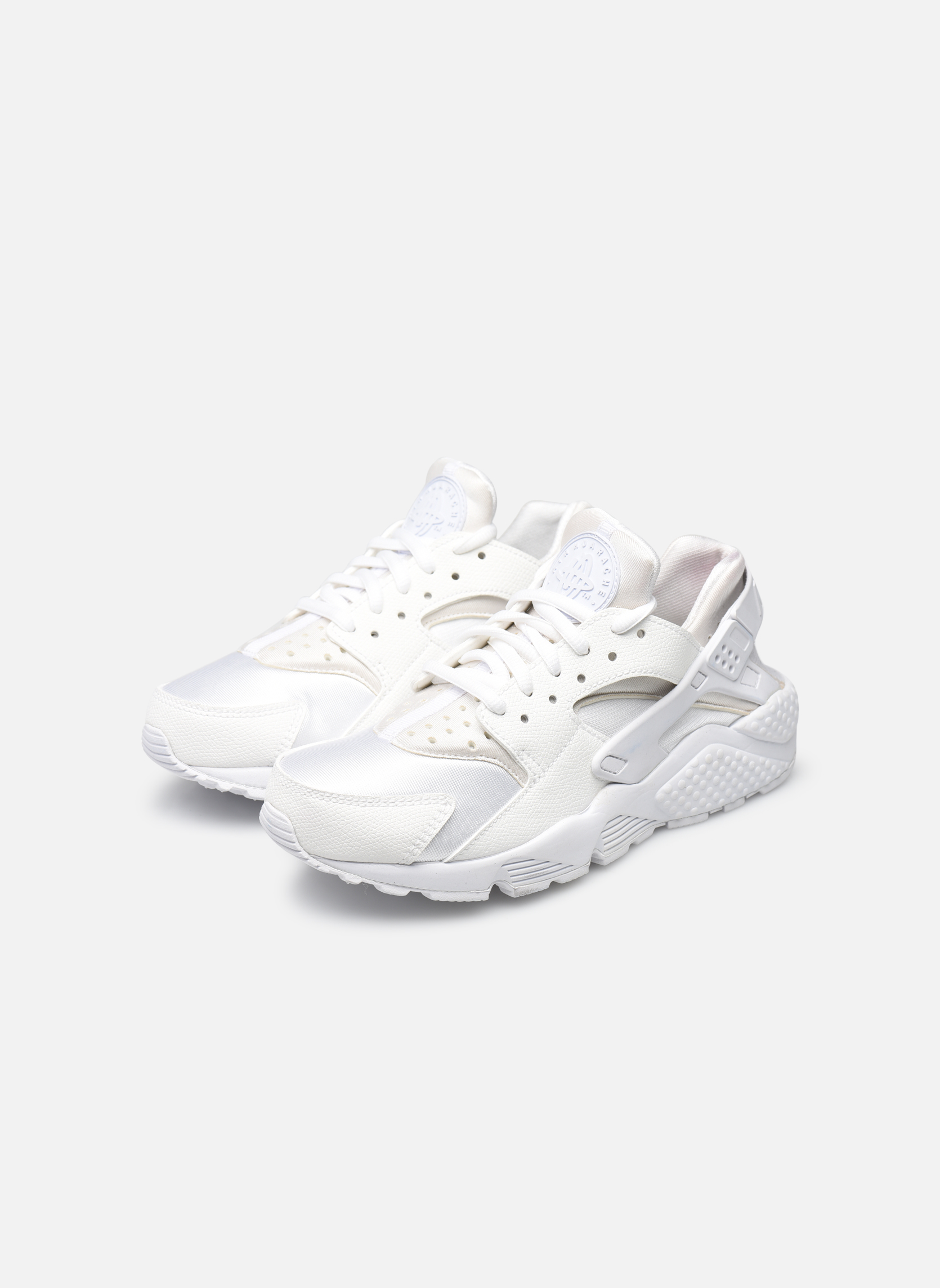 Sneakers Nike Wmns Air Huarache Run Vit bild från under