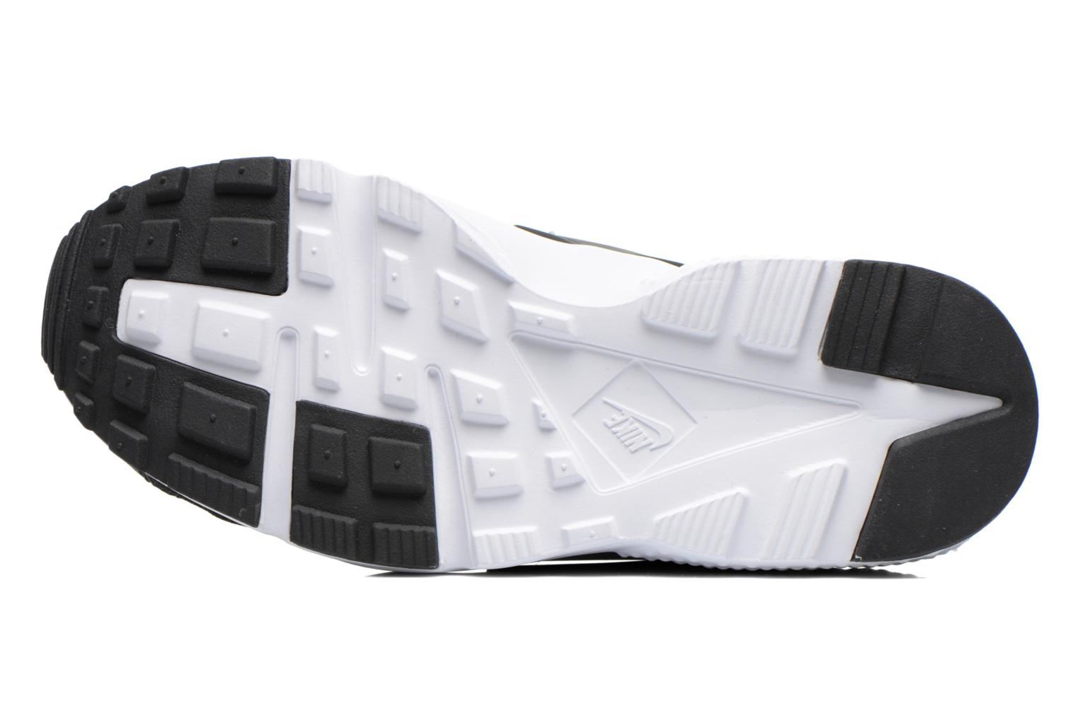 Nike Huarache Run (Gs) Black/white