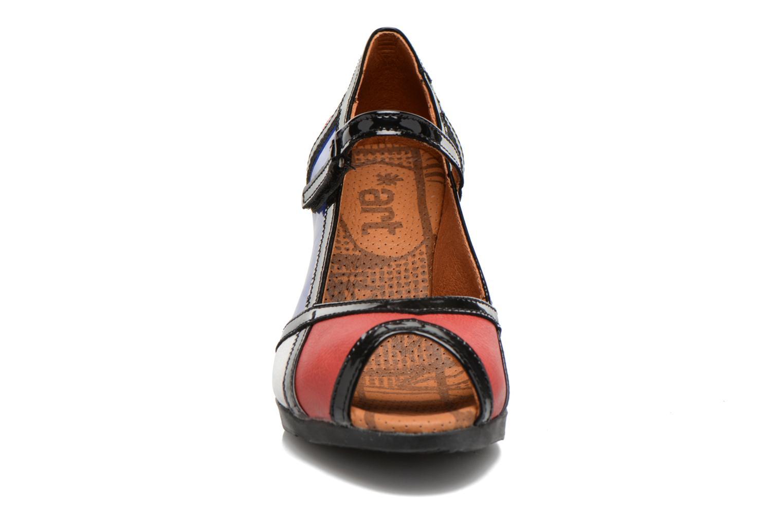 Escarpins Art Rio 277 Multicolore vue portées chaussures
