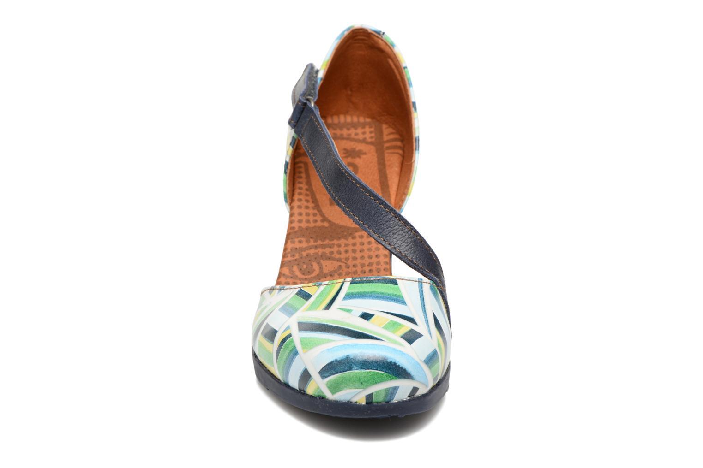 Escarpins Art Rio 278 Multicolore vue portées chaussures