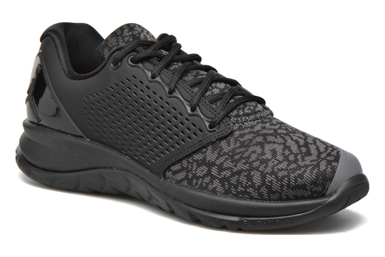 Jordan Trainer St Black/Black-Dk Grey