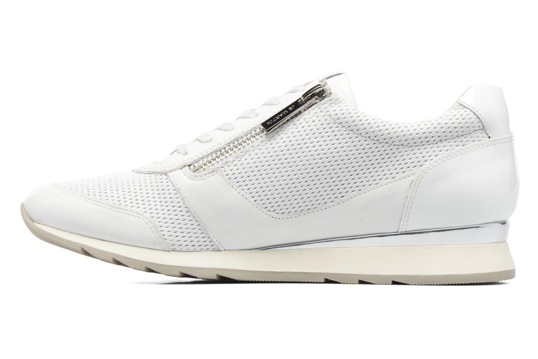 Sneakers JB MARTIN 1Veri Bianco immagine frontale