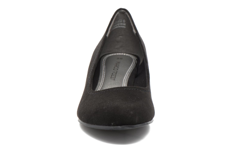 High heels Marco Tozzi Imit 2 Black model view