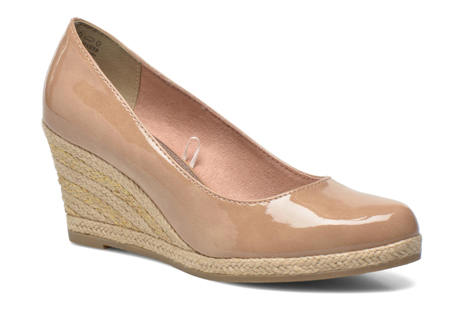 Marques Chaussure femme Marco Tozzi femme Lanily Candy