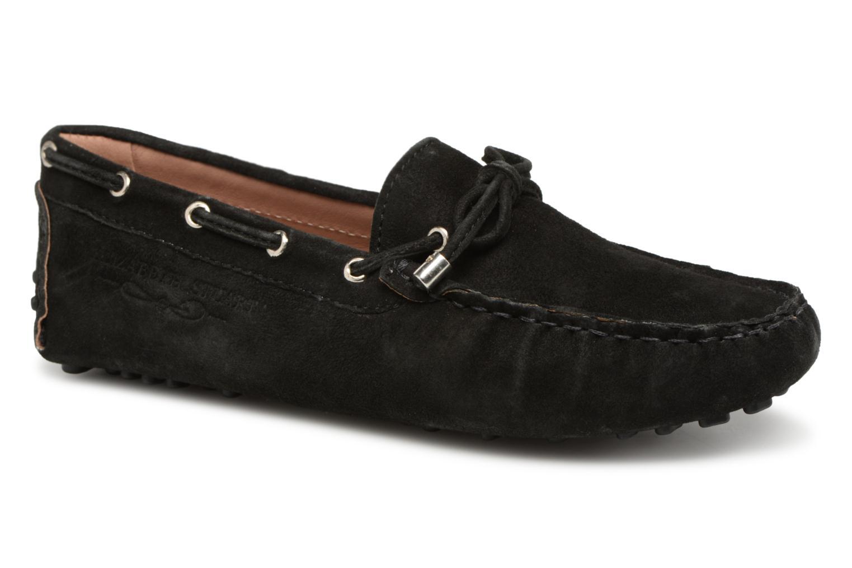 Zapatos promocionales Elizabeth Stuart Divan 606 (Negro) - Mocasines   Descuento de la marca