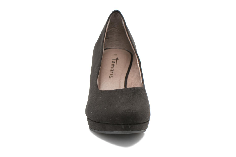 Escarpins Tamaris Rucuhy 2 Noir vue portées chaussures