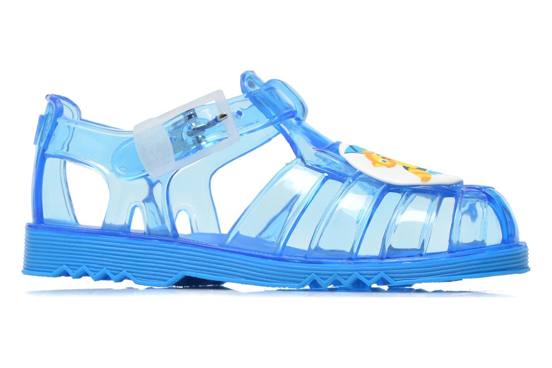 Sandales et nu-pieds Chicco Maxim Bleu vue derrière