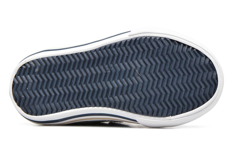 Sneakers Le Coq Sportif Saint Gaetan Inf Azzurro immagine dall'alto