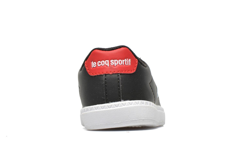 Courtone INF s lea Black