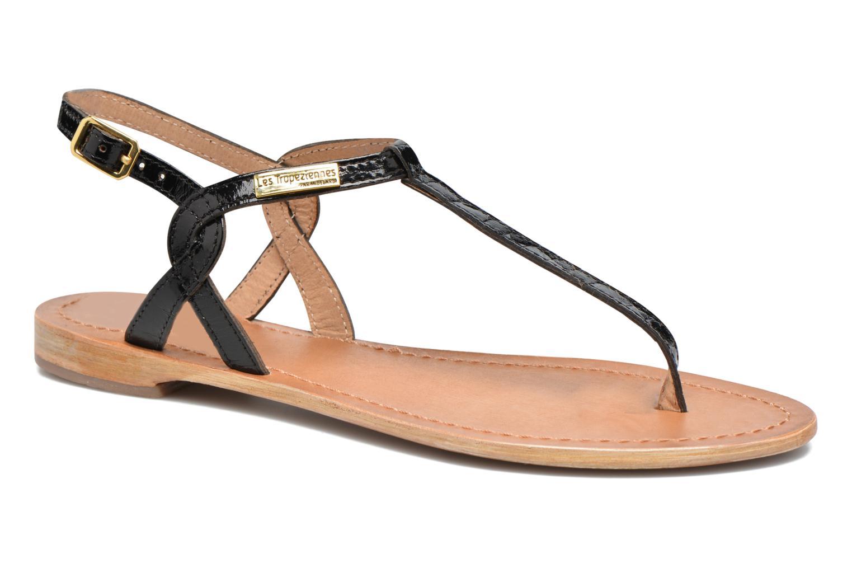 Zapatos promocionales Les Tropéziennes par M Belarbi Billy (Negro) - Sandalias   Zapatos de mujer baratos zapatos de mujer
