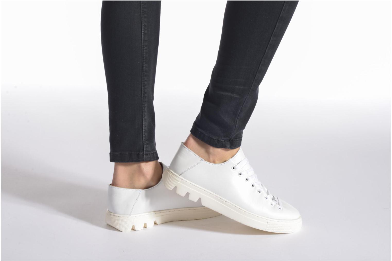 Sneakers Swear Addison Bianco immagine dal basso