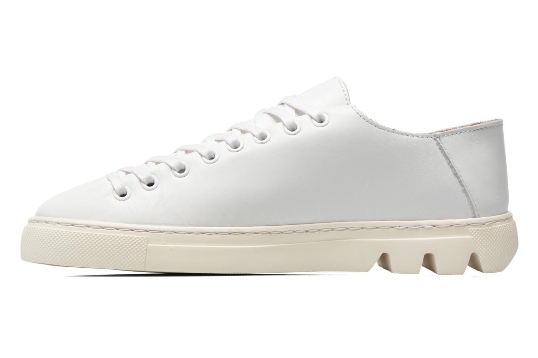 Sneakers Swear Addison Bianco immagine frontale