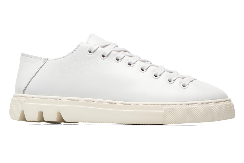 Sneakers Swear Addison Bianco immagine posteriore