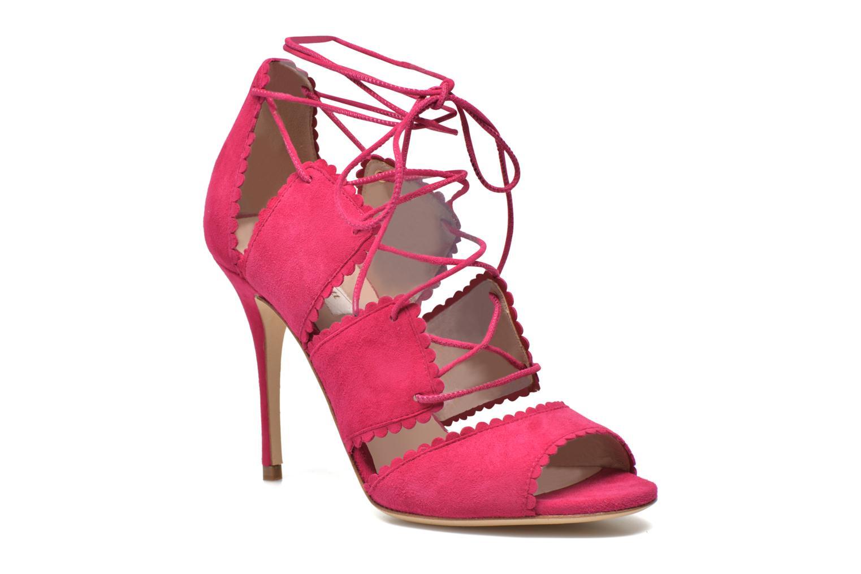 Marques Chaussure luxe femme L.K. Bennett femme Jerry rasberry