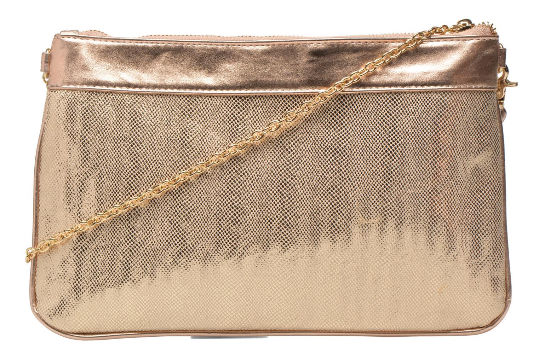 Mini Bags Menbur Centaurea gold/bronze ansicht von vorne