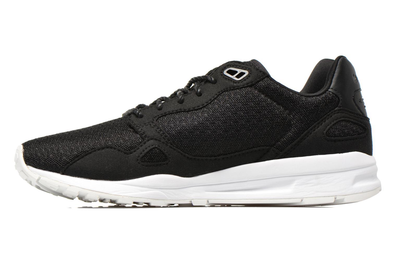 Sneakers Le Coq Sportif LCS R900 W Feminine Mesh Nero immagine frontale
