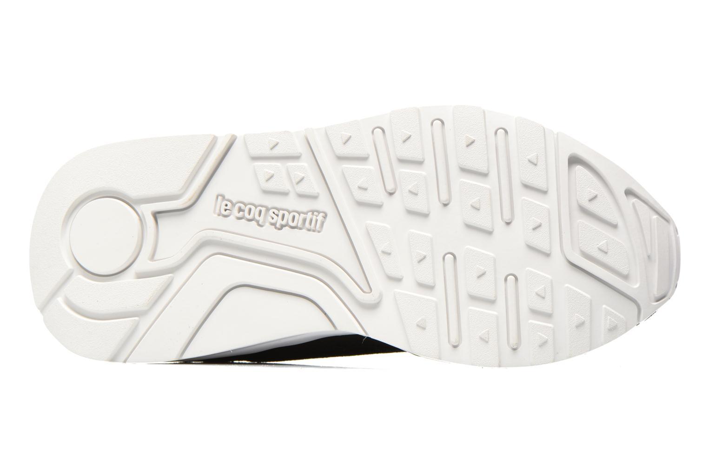 Sneakers Le Coq Sportif LCS R900 W Feminine Mesh Nero immagine dall'alto