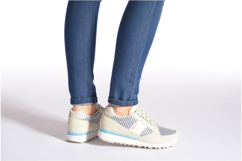 Sneakers Le Coq Sportif Eclat W Geo Jacquard Multicolor onder