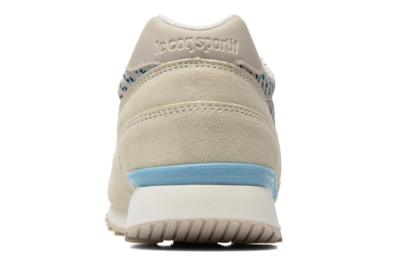 Sneakers Le Coq Sportif Eclat W Geo Jacquard Multicolor rechts