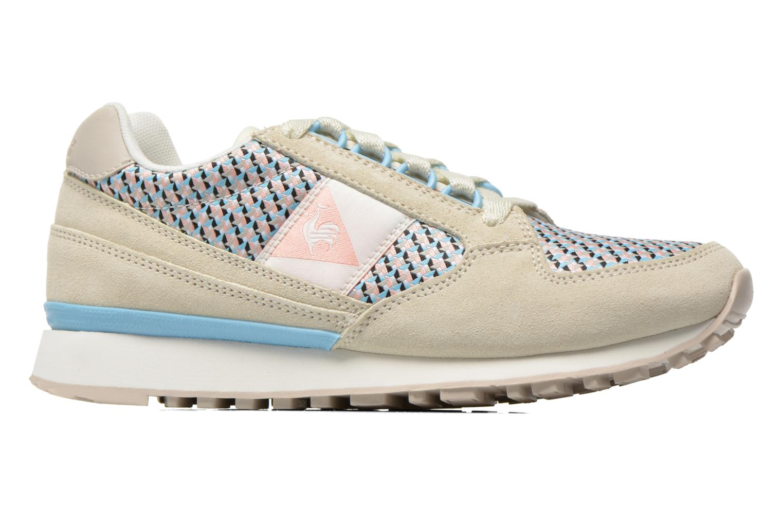 Sneakers Le Coq Sportif Eclat W Geo Jacquard Multicolor achterkant