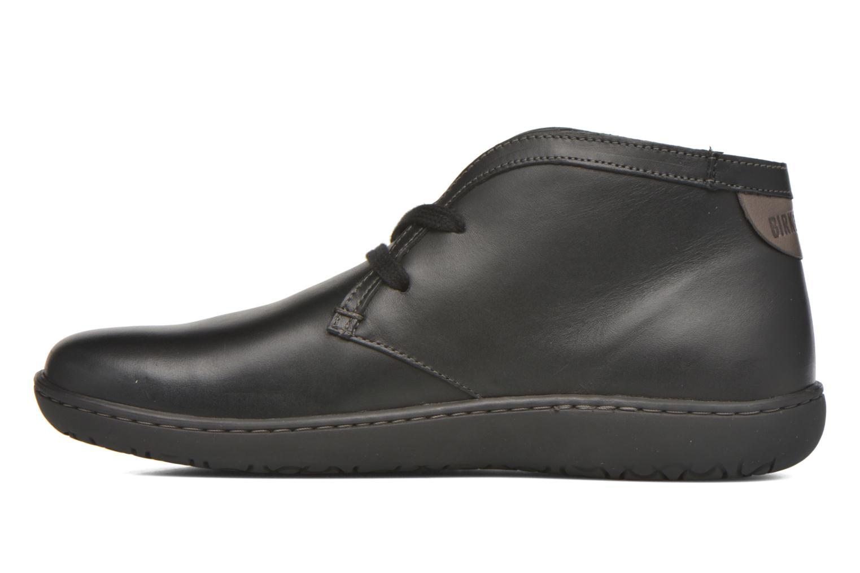 Chaussures à lacets Birkenstock Scarba Ladies Noir vue face