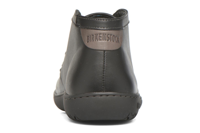 Chaussures à lacets Birkenstock Scarba Ladies Noir vue droite