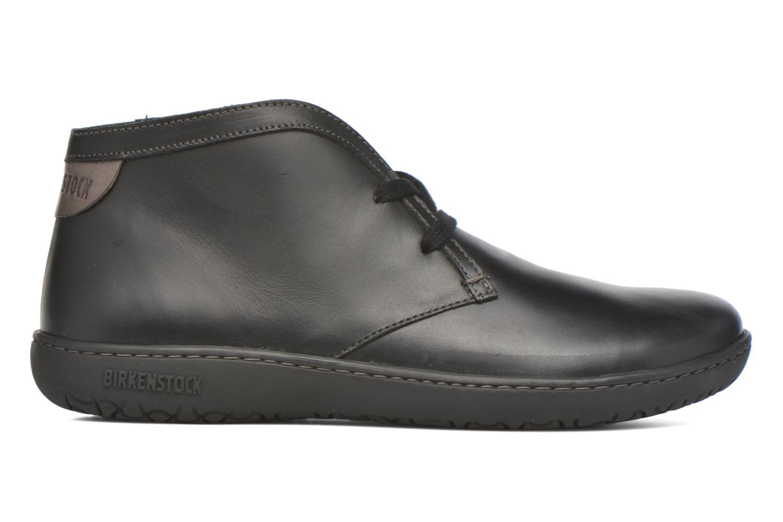 Chaussures à lacets Birkenstock Scarba Ladies Noir vue derrière
