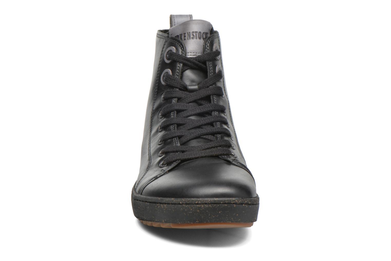 Baskets Birkenstock Bartlett Men Noir vue portées chaussures