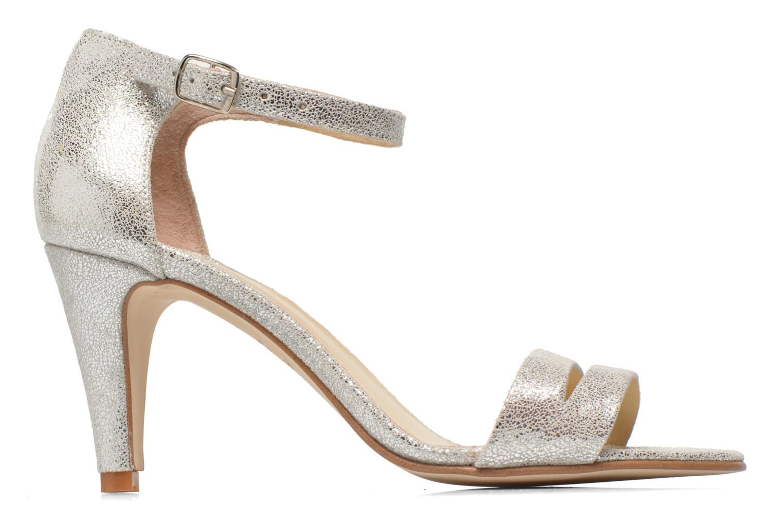 Sandali e scarpe aperte Jonak Dream Argento immagine posteriore