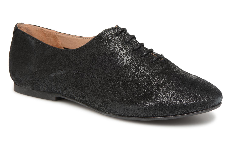 Grandes descuentos últimos zapatos Jonak 2534 (Negro) - Zapatos con cordones Descuento
