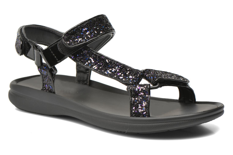 Sandales et nu-pieds Blink Kuri Multicolore vue détail/paire