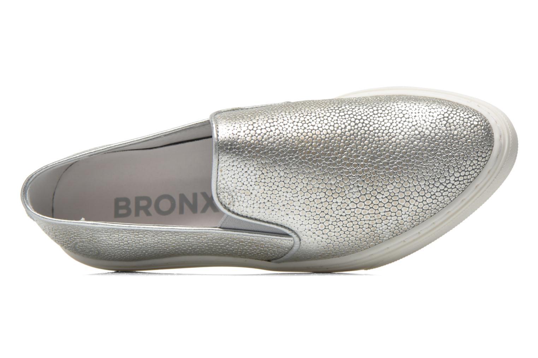 Bronx 3 Silver Silver 3 Bronx Mec Mec SFxScnrqW