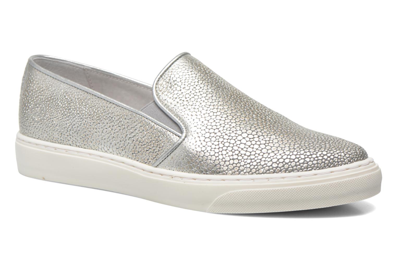 Marques Chaussure femme Bronx femme Mec 3 Silver