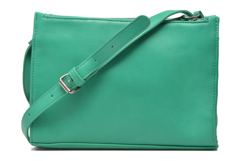 Handtaschen Nat & Nin Bianca grün ansicht von vorne