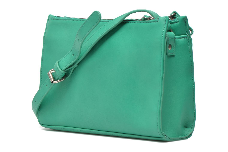 Handtaschen Nat & Nin Bianca grün ansicht von rechts