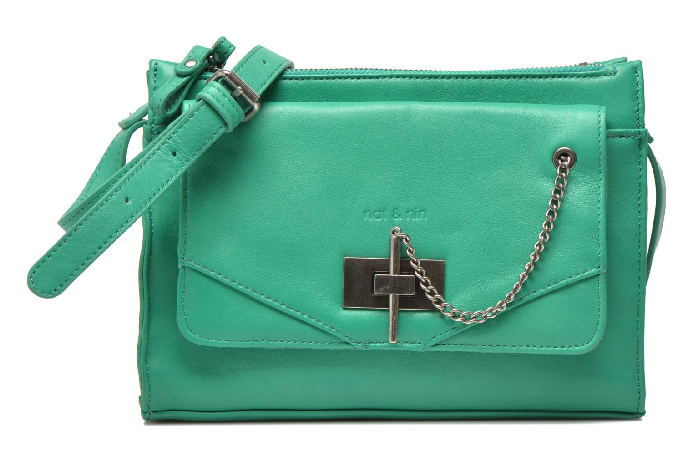 Handtaschen Nat & Nin Bianca grün detaillierte ansicht/modell