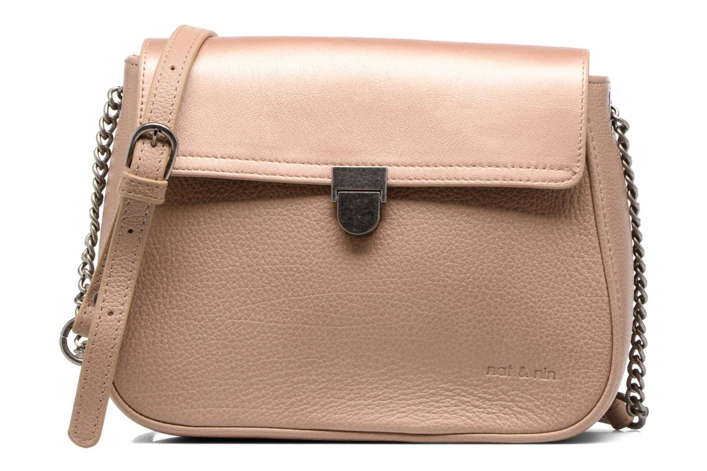 Handtaschen Nat & Nin Nova beige detaillierte ansicht/modell