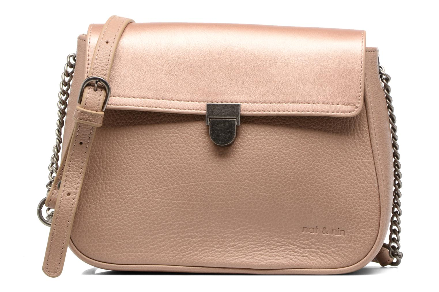 Handbags Nat & Nin Nova Beige detailed view/ Pair view