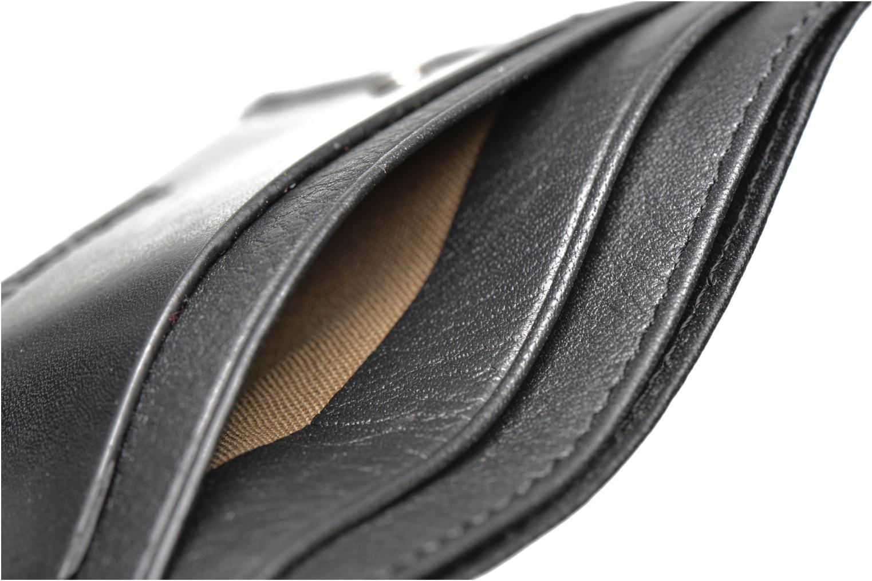 Portemonnaies & Clutches Antonyme by Nat & Nin Rob schwarz ansicht von hinten