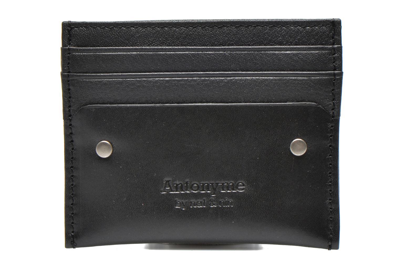 Portemonnaies & Clutches Antonyme by Nat & Nin Rob schwarz detaillierte ansicht/modell