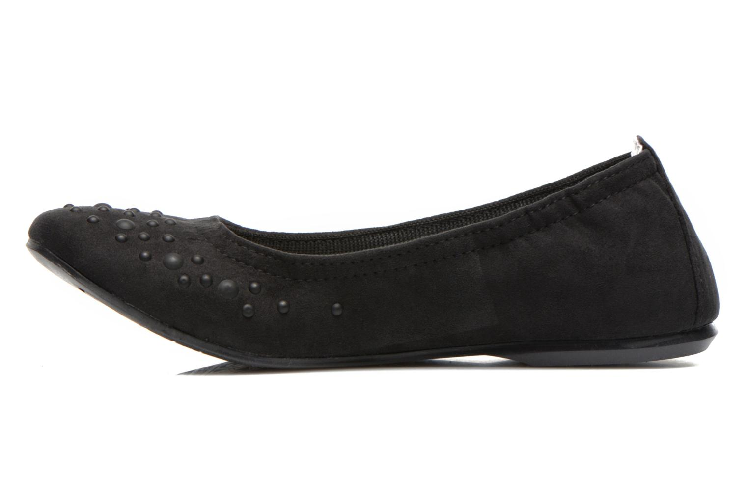 Ballet pumps Primigi Angy Black front view