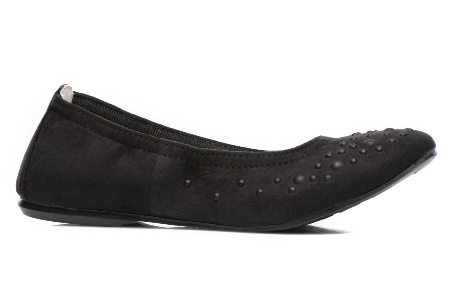 Ballet pumps Primigi Angy Black back view