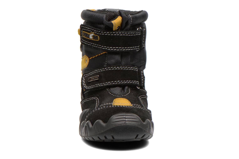 Stiefeletten & Boots Primigi Borgart-E schwarz schuhe getragen