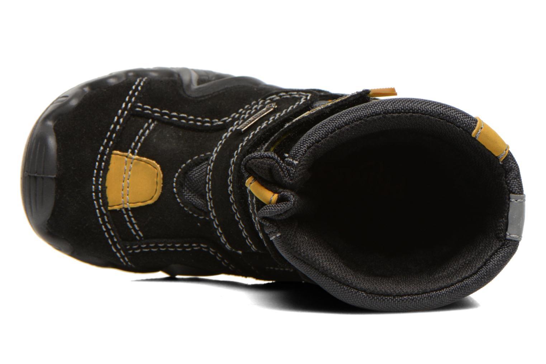 Bottines et boots Primigi Borgart-E Noir vue gauche