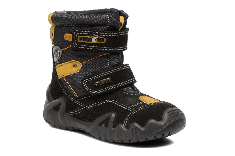 Stiefeletten & Boots Primigi Borgart-E schwarz detaillierte ansicht/modell
