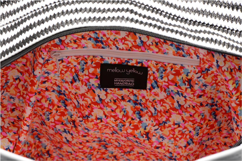 Handväskor Mellow Yellow Voilier Svart bild från baksidan